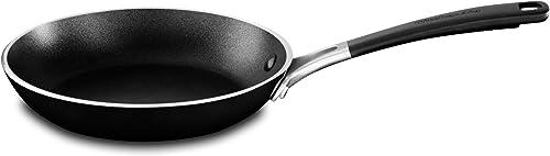 "popular KitchenAid Aluminum Nonstick 8"" wholesale Skillet - Onyx Black, lowest Medium outlet online sale"