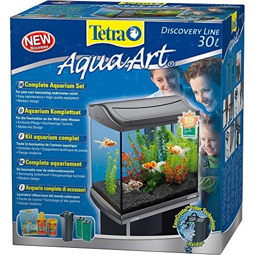 Tetra Acuario Aqua Art 30L