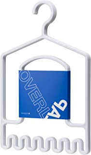 OVERLAP Universal Swimming Equipment Organizer Hanger 3 Pack