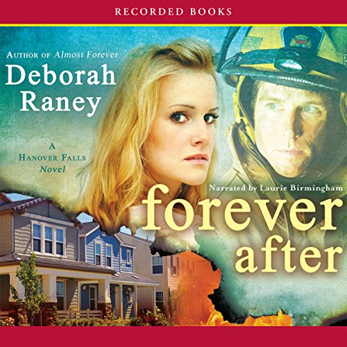 Forever After  audiobook cover art