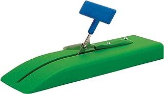 Peta-UK Table Top Scissors - Plastic Base, 45mm Round Blade