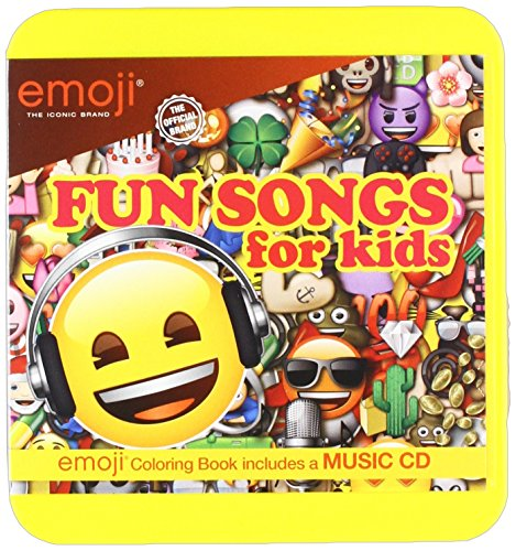 Emoji: Fun Songs for Kids