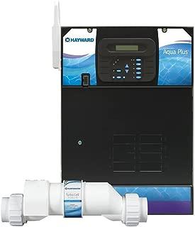 Hayward Goldline PL-PLUS AquaPlus All-in-One Control and Salt Chlorination System