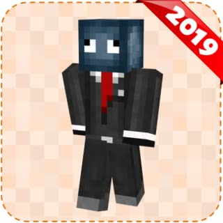 mob skins for minecraft