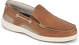 Men's Tiller Boat Shoe