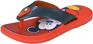 Onbeat Kids Multicolor Slippers & Flip-Flops