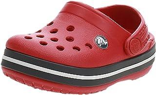 Crocs Crocband Clog Kids, Zuecos Unisex bebé