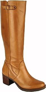 Salt N Pepper Juliet Taupe Leather Women High Heel Sandals