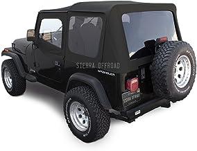 2.5 L Motordichtsatz unten Jeep Wrangler YJ 1987//1991