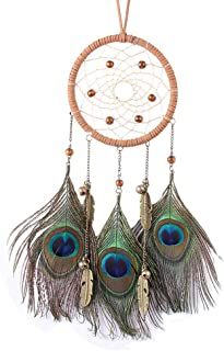 Wind Chimes Bell Dream Catcher Wall Hanging