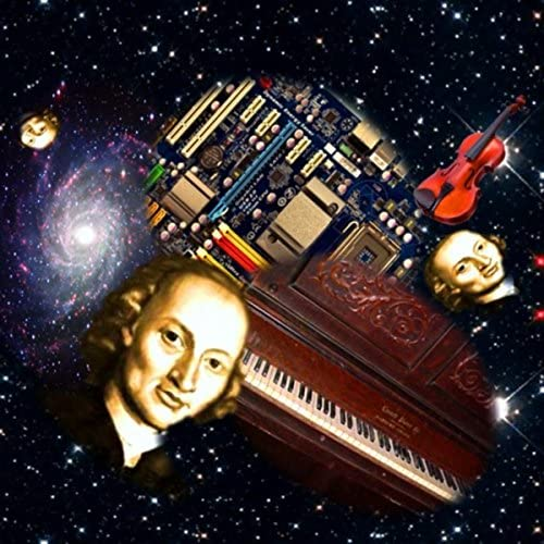 Meditation Music Universe, Thinking Music Universe & Improving Concentration Music Universe
