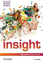insight: Elementary: Student's Book
