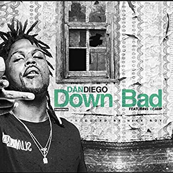 Down Bad (feat. K.Camp)