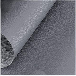 Faux Leather Fabric Leatherette Vinyl Leathercloth Material Clothing Dressmaking Upholstery Leathercloth Material Upholste...