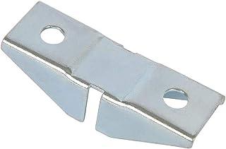 Toolerando Adaptador doble de sujeción de estantes para