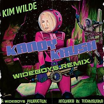Kandy Krush [Wideboys Remix]