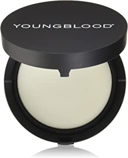 Youngblood Anti-Shine Mattifier Refillable Compact Face Powder - Shine Mattifier, 0.25 Oz, Shine Mattifier,