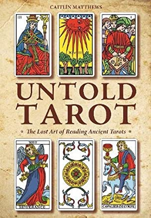 Untold Tarot