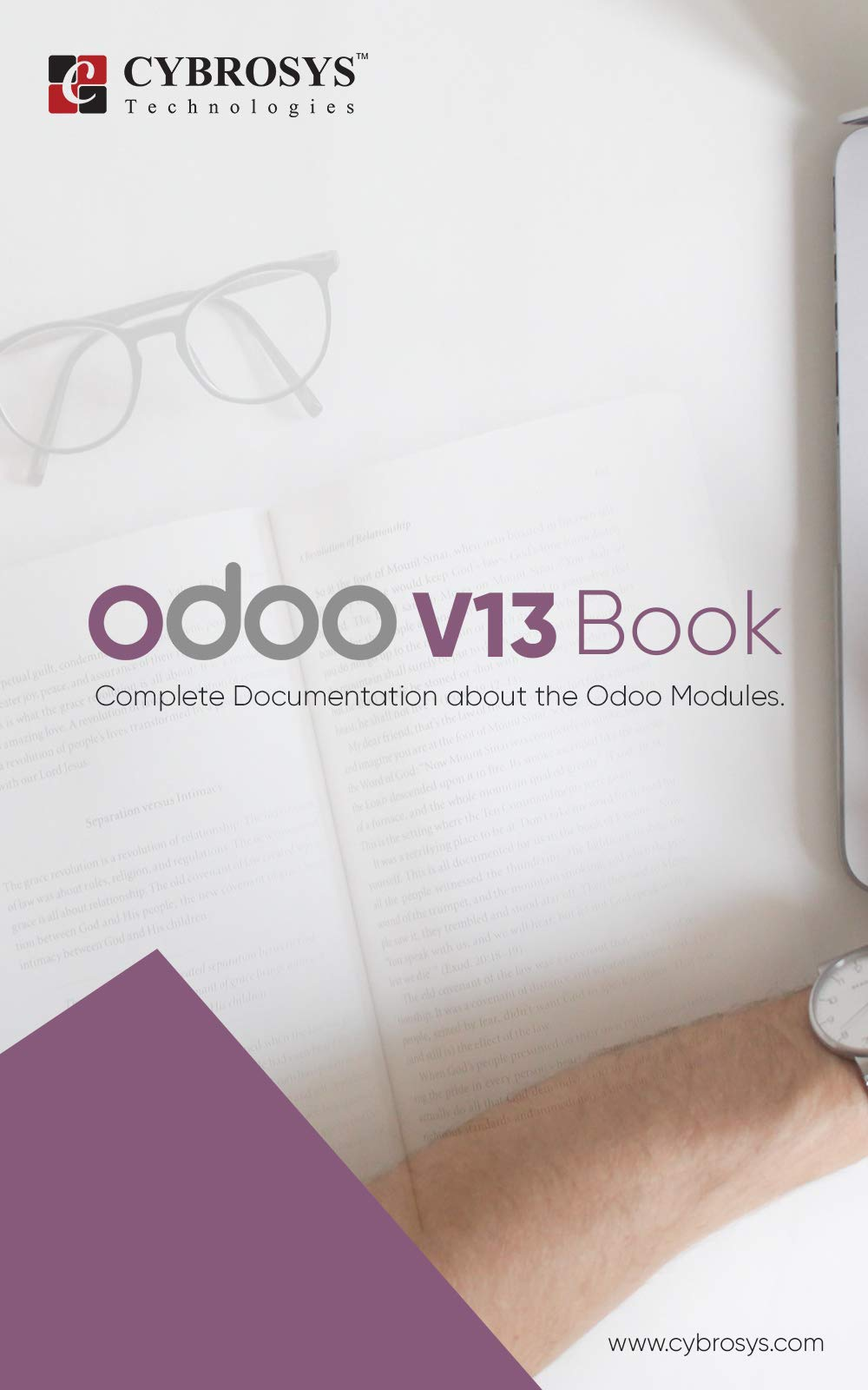 Download Odoo Book V13: Complete Functional Documentation Of Odoo ERP V13 (Version) (English Edition) 