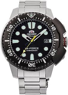 Orient Automatyczny zegar RA-AC0L01B00B
