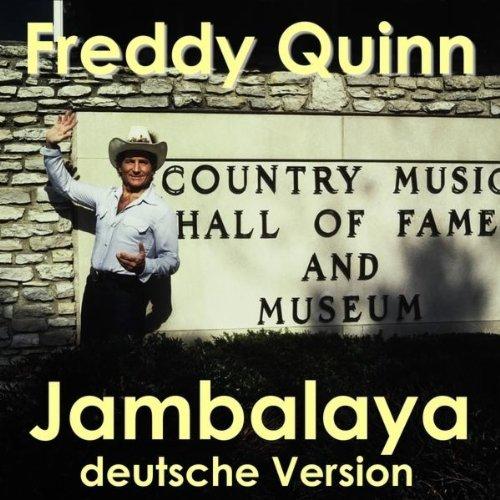 Jambalaya (Als wir jung und voller Schwung die ersten Jeans sah'n) (Deutsche Version)
