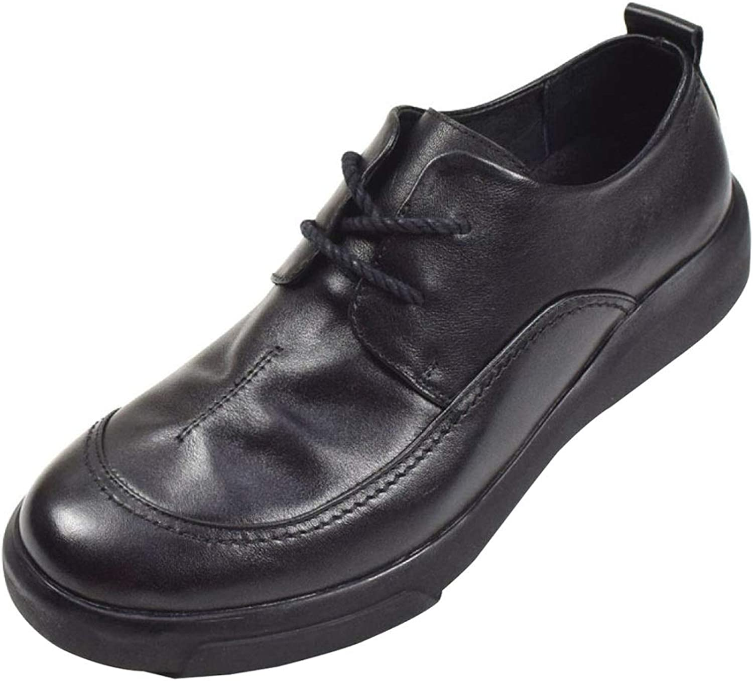 Men's Casual shoes At The End Of Soft shoes Lace shoes