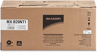 Sharp MXB20NT1 MX-B20NT1 Original Toner Cartridge