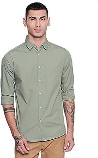 2b66b174 Greens Men's Shirts: Buy Greens Men's Shirts online at best prices ...