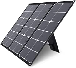 Jackery SolarSaga 60W Solar Panel for Explorer 160/240/500 as Portable Solar Generator,..