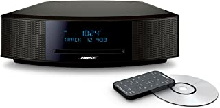 Bose wave music system IV 妙韵 音乐系统妙韵4代多功能CD收音机(黑色)