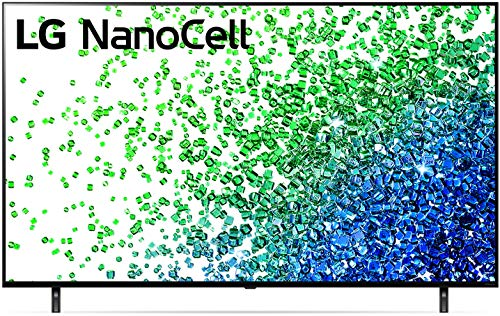 LG 65NANO80UPA NanoCell Smart TV