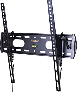 VideoSecu Tilt TV Wall Mount Bracket for Sharp AQUOS LED TV LC-32LB370U LC-32LE653U LC-40LE653U LC-42D65U LC-43LE653U LC-43UB30U LC-46D65U LC-48LE653U LC-50UB30U WN1