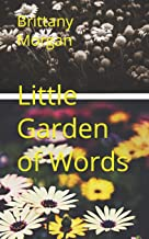 Little Garden of Words