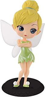 BANPRESTO Q POSKET Disney Characters -Tinker Bell-(A Normal Color VER) Collectible Figure