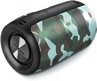 Wireless Bluetooth Speakers Zealot S32 TWS Portable Speaker IPX5 Waterproof Stereo Sound/HD MIC Calling/Micro SD Card/U Di...