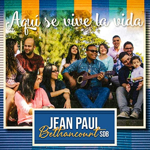 Jean Paul Bethancourt sdb