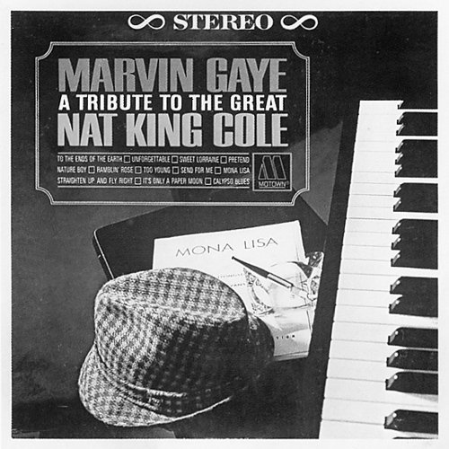 Tribute to Great Nat King Cole