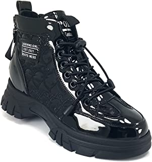 Guja 30110 Günlük Bayan Sneaker Ayakkabı-Siyah