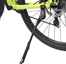 "BV Adjustable Rear Mount Bicycle Bike Kickstand for 24"" - 29"" Mountain Bike/Road Bike/BMX/MTB"