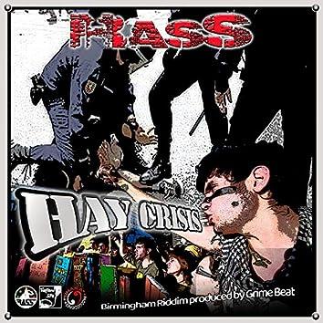 Hay crisis