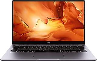"HUAWEI MateBook D16 53011VFJ Bärbar Dator (16.1"", AMD Ryzen 5 4600H, 16 GB RAM, 512 GB SSD, Windows 10) Grå"