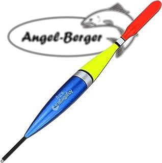 Keen so Angelposen Set 4 STK Angelposen mit Blei Fishing Float Bobber Bissanzeige Balsaholz Vertikaler Floater Kupferkopf