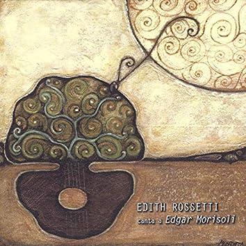 Canta a Edgar Morisoli