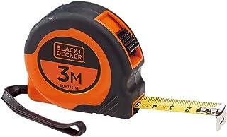 Black + Decker 3m Tape - BDHT36152