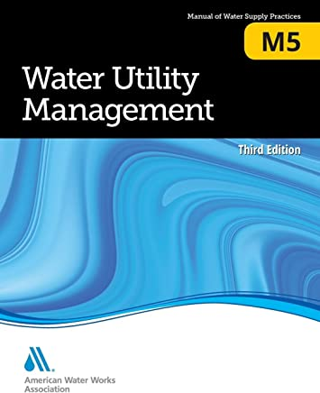M5 Water Utility Management