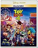 トイ・ストーリー4 MovieNEX[Blu-ray/ブルーレイ]