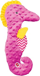 Ethical Pets Skinneeez Stuffingless Seahorse