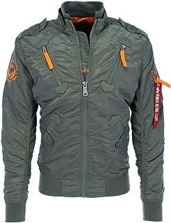 ALPHA INDUSTRIES Men's Falcon II Jacket