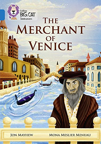 The Merchant of Venice: Band 16/Sapphire