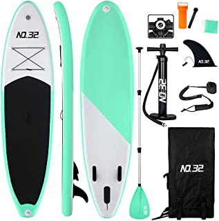 Tabla Hinchable de Paddle Surf + SUP Paddle Remo de